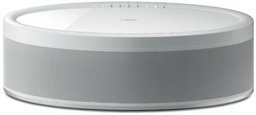 Bezvadu skaļrunis Yamaha MusicCast 50, balta, 70 W