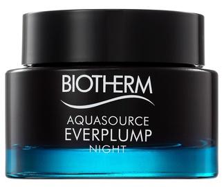 Маска для лица Biotherm Aquasource Everplump Night Replenishing Bounceback Sleeping Mask, 75 мл