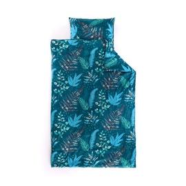 Комплект постельного белья Domoletti, многоцветный, 140x200