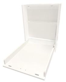 Pārtinamais galds BabyDan Sofie, 75x58 cm