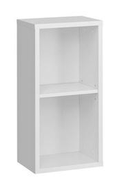 ASM Blox RW15 Hanging Shelf Cabinet White Matt