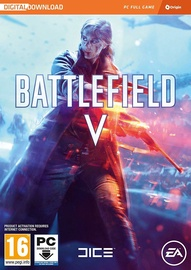 Компьютерная игра Battlefield V Digital Download PC