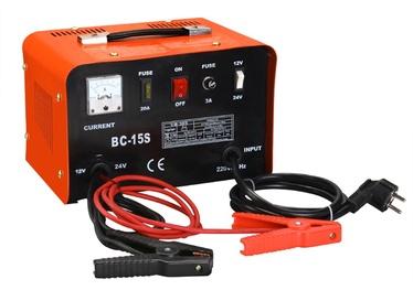 Akumulatoru lādētājs Filtech BC-15S, 12 V