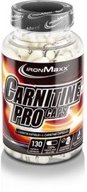 IronMaxx Carnitine Pro Caps 130x880mg