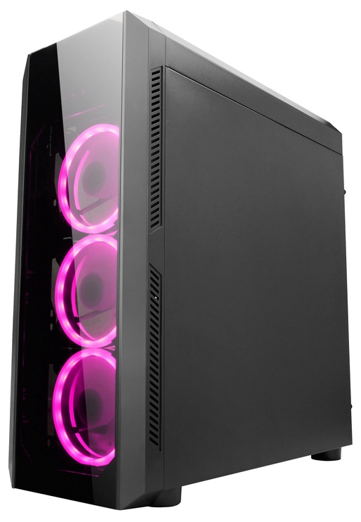 Chieftec Case Scorpion II RGB