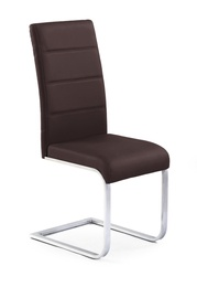 Ēdamistabas krēsls Halmar K-85 Brown