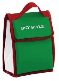 Сумка-холодильник Gio'Style Dolce Vita 11309383 White/Green, 4 л