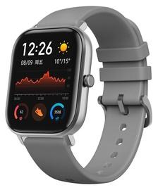 Viedais pulkstenis Amazfit GTS Grey, pelēka