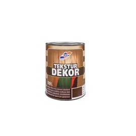 Rilak Tekstur Dekor Wood Impregnant 0.9l Dark Brown