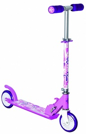 Muuwmi Kiddy Scooter Racing Pink