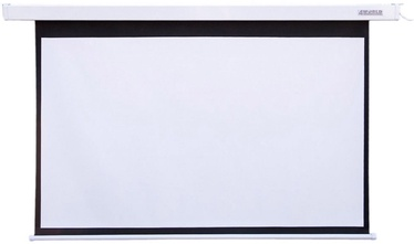 4World Electric Display for Projector 203x152cm