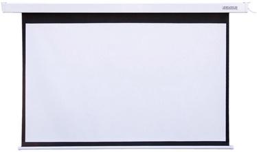 Экран для проектора 4World Electric Display, 4:3