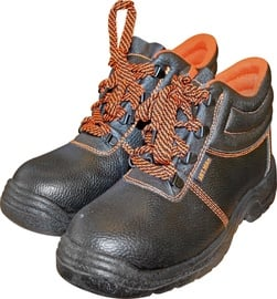 Kurpes ART.MAn Working Boots with Metal Toe 43