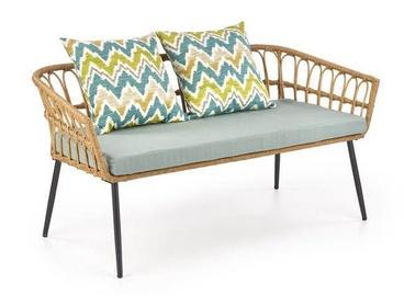 Halmar Gardena 2S Sofa Natural