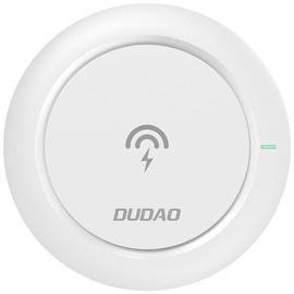 Lādētājs Dudao Wireless Charger Qi 10W White