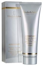 Kosmētikas noņemšanas līdzeklis Elizabeth Arden Superstart Probiotic Cleanser Whip To Clay, 125 ml