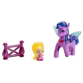 Rotaļlietu figūriņa Fisher Price Nickelodeon Teenie Genies Leah And Zahracorn FPV98