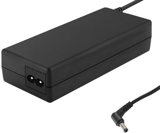 Qoltec 50090 Laptop AC Power Adapter For Toshiba 90W