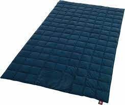 Guļammaiss Outwell Comfort, zila