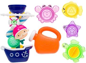 Komplekts Fillikid Bath Toys Set TL952