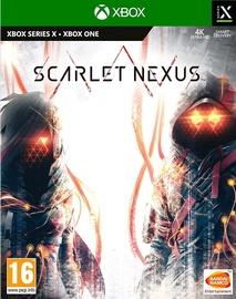 Xbox Series X spēle Bandai Namco Entertainment Scarlet Nexus