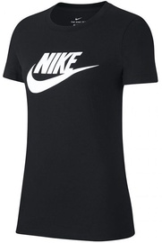 Nike Tee Essential Icon Future BV6169 010 Black XS