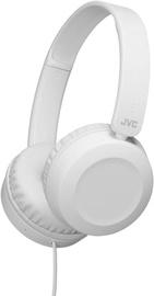 Наушники JVC HA-S31M, белый