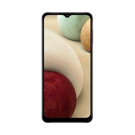 Mobilais telefons Samsung Galaxy A12, melna, 4GB/64GB