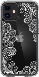 Spigen Cyrill Cecile Back Case For Apple iPhone 12 Mini White Mandala