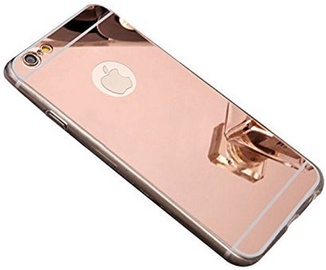 Blun Mirror Back Case For Xiaomi Redmi Note 4 Pink