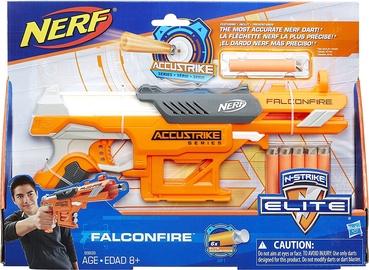 Игрушечное оружие Hasbro Nerf N-Strike Elite AccuStrike Series FalconFire B9839