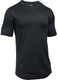 Under Armour T-Shirt Core 1303705-001 Gray XS