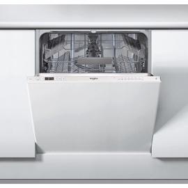 Bстраеваемая посудомоечная машина Whirlpool WIC3C26