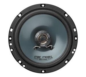 Automašīnas skaļrunis MAC AUDIO Mac Mobil Street 16.2F