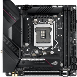 Mātesplate Asus ROG STRIX B560-I Gaming WiFi