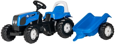 Rolly Toys Kid Landini Power Farm 100 Blue 011841