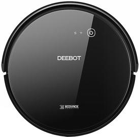 Putekļsūcējs - robots Ecovacs Deebot 601