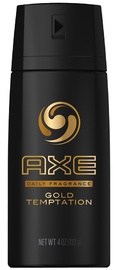 Axe Bodyspray Gold Temptation 150ml