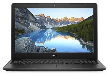 Dell Inspiron 3595 Black A9 4/256GB W10H PL