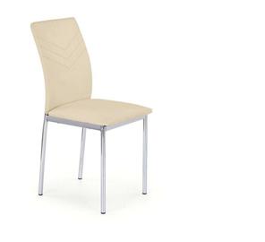 Ēdamistabas krēsls Halmar K137 Beige