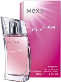 Smaržas Mexx Fly High Woman 40ml EDT