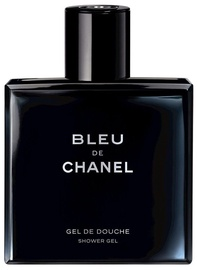 Гель для душа Chanel Bleu de Chanel, 200 мл
