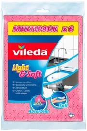 Audums Vileda Semi Light&Soft 150539