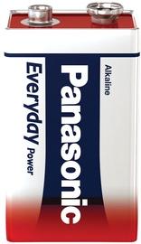 Panasonic 6LR61EPS Alkaline Everyday Power Battery