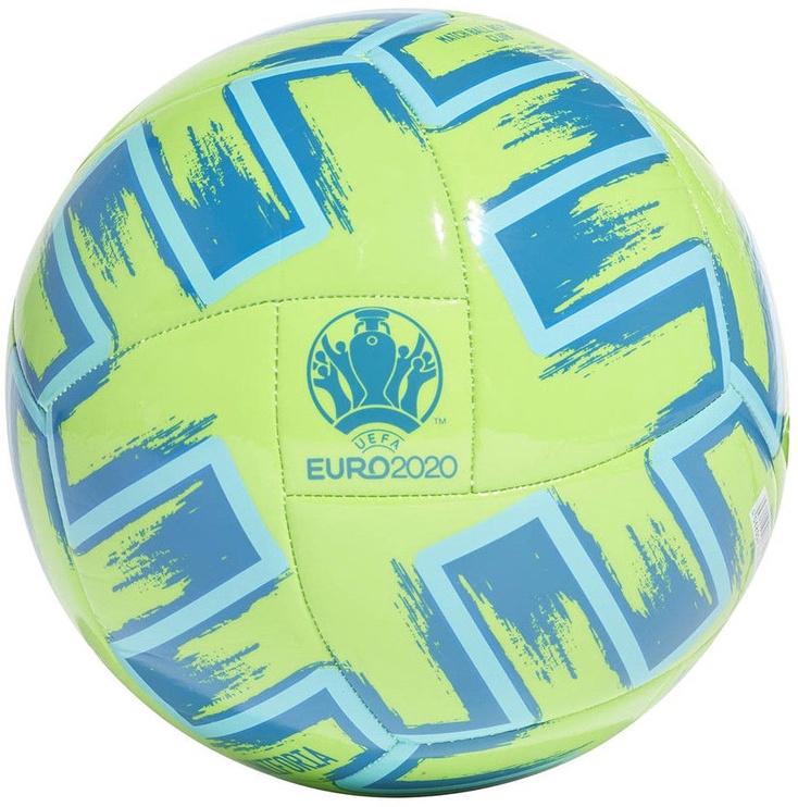 Adidas Uniforia Club Ball Green/Blue Size 5