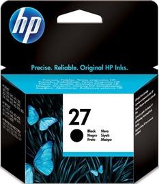 HP Cartridge 10 ml Black