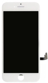 HQ Analog LCD Display + Touch Panel For Apple iPhone 7 Plus White