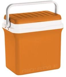 Aukstumkaste Gio'Style Bravo Orange, 22.5 l