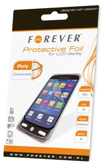 Forever Screen Protector For Nokia X3-02