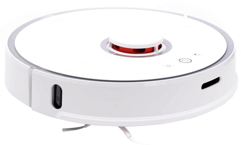 Putekļsūcējs - robots Xiaomi Gen 2 White